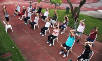 Atividades serão oferecidas na Udesc Cefid e no Parque de Coqueiros