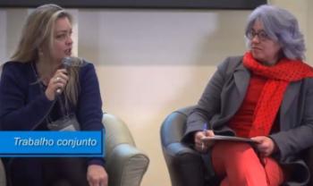 Videoaulas abordam temas debatidos no ForgradSul, organizado pela Udesc - Imagem: Reprodução