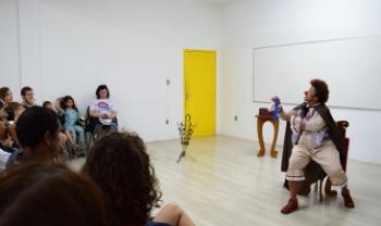 Neste ano, projeto passa a ser realizado no segundo sábado de cada mês, iniciando em abril. Foto: Laís Moser