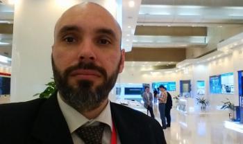 Marcos Linhares é analista de sistemas da Setic desde 2007