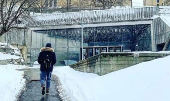Universidade de Montreal (Canadá) é uma das conveniadas para o Prome Internacional