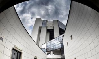Universidade de Cassino e Lácio do Sul, na Itália, foi uma das instituições visitadas em 2018