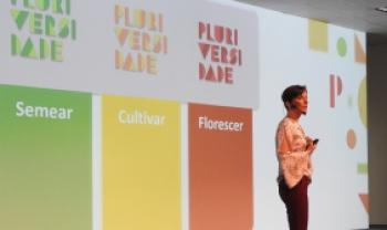De acordo com a coordenadora, Lídia Picinin, o projeto é baseado no modelo de cocriação.