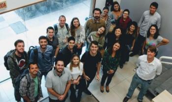 São 32 vagas para o Mestrado e mais 12 para o Doutorado – Foto: Gustavo Cabral/Ascom Udesc Esag