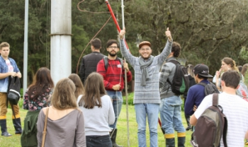Engenharia Florestal é um dos cursos de graduação de Lages com vagas no novo edital - Foto: Jonas Pôrto