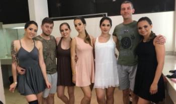 Programação inclui apresentação do Grupo de Dança da Udesc Cefid