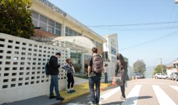 Propostas podem ser inscritas por graduandos e  pós-graduandos da unidade