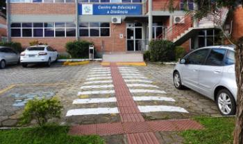 Udesc Cead tem 20 vagas para docentes da universidade atuaram como orientadores de TCC
