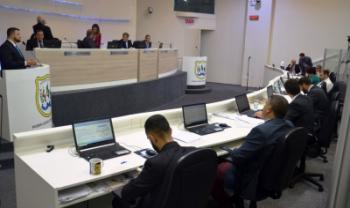 Câmara legislativa de Lages aprovou Moção de Protesto e Repúdio contra medida que afeta Udesc.