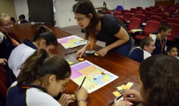 Ação do Esag Kids terá apoio da SBPC