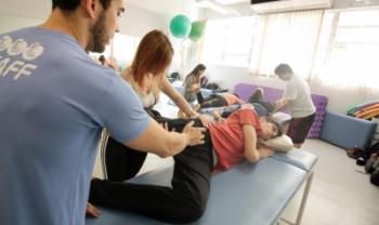 Fisioterapia permanece sendo o curso de graduação mais procurado pelos candidatos