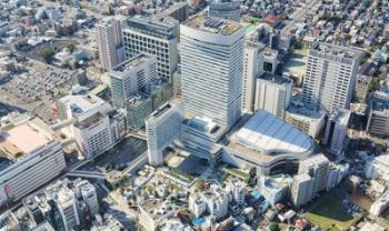 Saitama, no Japão, foi uma das cidades visitadas com apoio do Proeven neste semestre