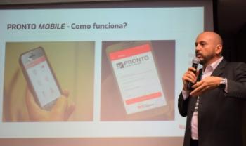 Sistema Pronto, de Blumenau, venceu o Prêmio Boas Práticas em Gestão Publica Udesc Esag em 2018 - Foto: Carlito Costa/Ascom