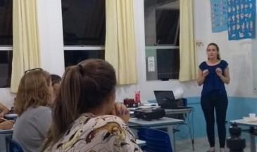 Dissertação foi escrita pela aluna Caroline Krüger Coral Goll - Foto: Divulgação