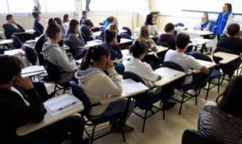 Universidade oferece 1.040 vagas