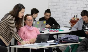 Política define eixos norteadores, diretrizes e objetivos para a formação continuada de professores da Udesc