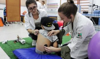 Estudantes de 18 cursos da Udesc, dentre eles o de Fisioterapia, farão o Enade 2019