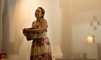 Fernanda Saldanha - Arquivo Pessoal