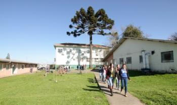 Novos estudantes de graduação da universidade terão aulas a partir do próximo semestre - Foto: Jonas Pôrto
