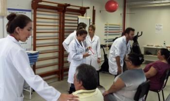 Evento é realizado pelo núcleo Prepara, do Cefid, em Florianópolis