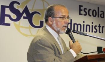 Como novo presidente da Conaes, Mário César Barreto Moraes defende a plena implementação do Sinaes e o aperfeiçoamento do Enade