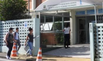 Edital ofereceu 66 vagas para cursos de mestrado e doutorado na Udesc Cefid