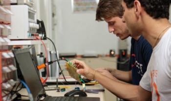 Engenharia Elétrica é um dos cursos com vaga em aberto