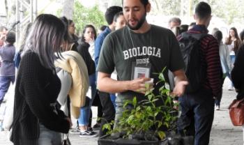 Iniciativa inédita visa envolver comunidade acadêmica na programação do evento