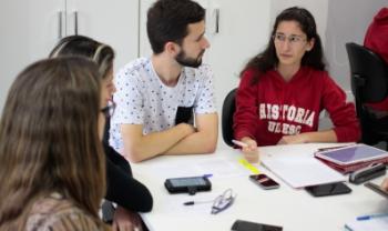 Licenciatura em História, da Udesc Faed, tem duas vagas