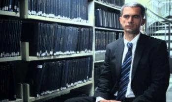 Marcelo Mello, economista do Insituto Millenium e professor do Ibmec RJ