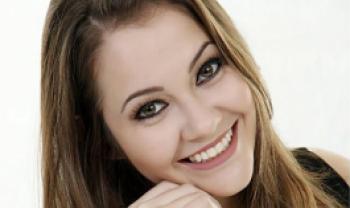 Dara Liandra Lanznaster formou-se pela Udesc Balneário Camboriú em 2017