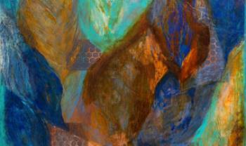 Pinturas e esculturas estimulam reflexão sobre  transformações ocorridas ao longo do tempo