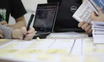São oferecidas 40 vagas para turmas de inglês, francês e mandarim