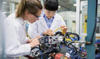 Pesquisa de doutorado trata da empregabilidade de mulheres em empresas detecnologia na Grande Florianópolis - Foto: Getty Images