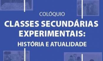 O evento é patrocinado pelo CNPq e apoiado por uma rede de universidades brasileiras.