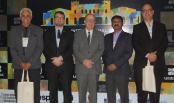 Evento em Florianópolis foi realizado em parceria com a Abruem