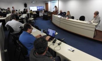 Conselho deliberou sobre 28 processos