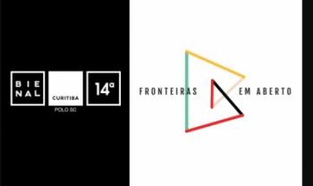 Exposição no Mesc, em Florianópolis, tem obras de nove artistas do Brasil e da Alemanha