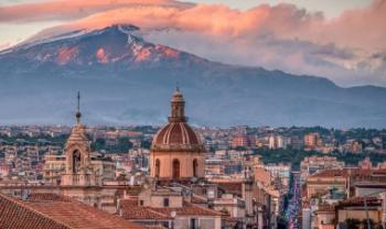Catania, na Itália, foi dos destinos de docentes selecionados na edição anterior