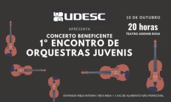 Recital inclui composições eruditas de Mozart e Haydn, bem como músicas dos Beatles e Toquinho