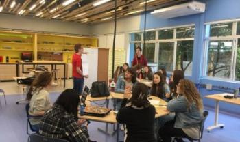 Espaço inovador de ensino (Espine) estará pronto para o início do próximo semestre letivo - Foto: Divulgação