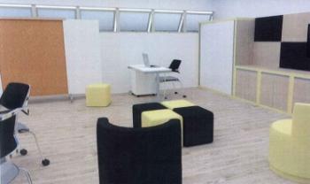 Imagem do projeto do Espaço Inovador de Ensino (Espine)