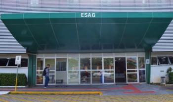 Programa de Pós-graduação em Administração é mantidopela Udesc Esag, em Florianópolis – Foto: Carlito Costa/Ascom/Udesc Esag