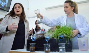 Programa oferece vagas no mestrado e no doutorado e bolsa de pós-doutorado - Foto: Ascom/Udesc Lages