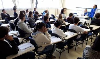 Prova será aplicada em 24 de novembro, em nove cidades