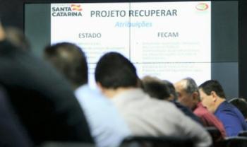 Alunos farão residência na Secretaria de Estado da Infraestrutura e  Mobilidade de Santa Catarina, em Florianópolis