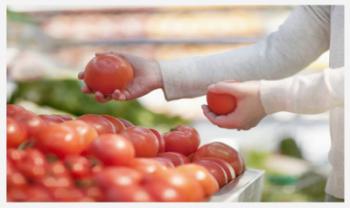 O preço dos tomates em Florianópolis caiu 19,60% no mês de outubro