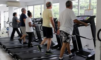 Iniciativa é do Grupo de Pesquisa em Saúde Cardiovascular e Exercício - Foto: Karla Quint