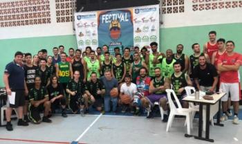 Competição promovida pela prefeitura reuniu centenas de pessoas