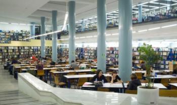 Universidade Autônoma de Barcelona foi uma das instituições visitadas neste ano com apoio do programa
